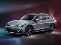 Volkswagen Golf Alltrack 2021 (1)