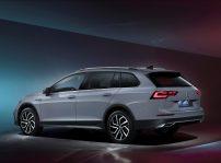 Volkswagen Golf Alltrack 2021 (4)