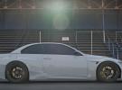 Un BMW M3 E92 con motor Ferrari: ¿sacrilegio o genialidad?