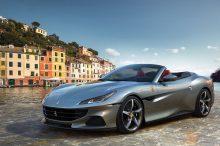 El Ferrari Portofino M 2021 se mantiene como el descapotable de lujo ideal para diario