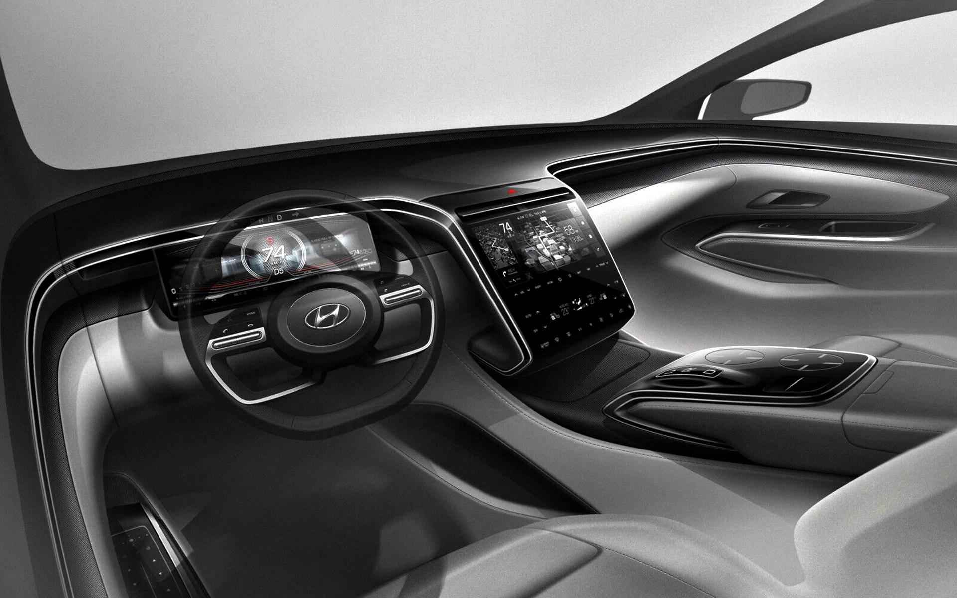 Hyundai Tucson 2021 (3)