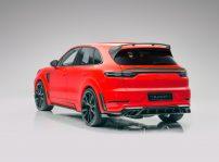 Mansory Porsche Cayenne (2)