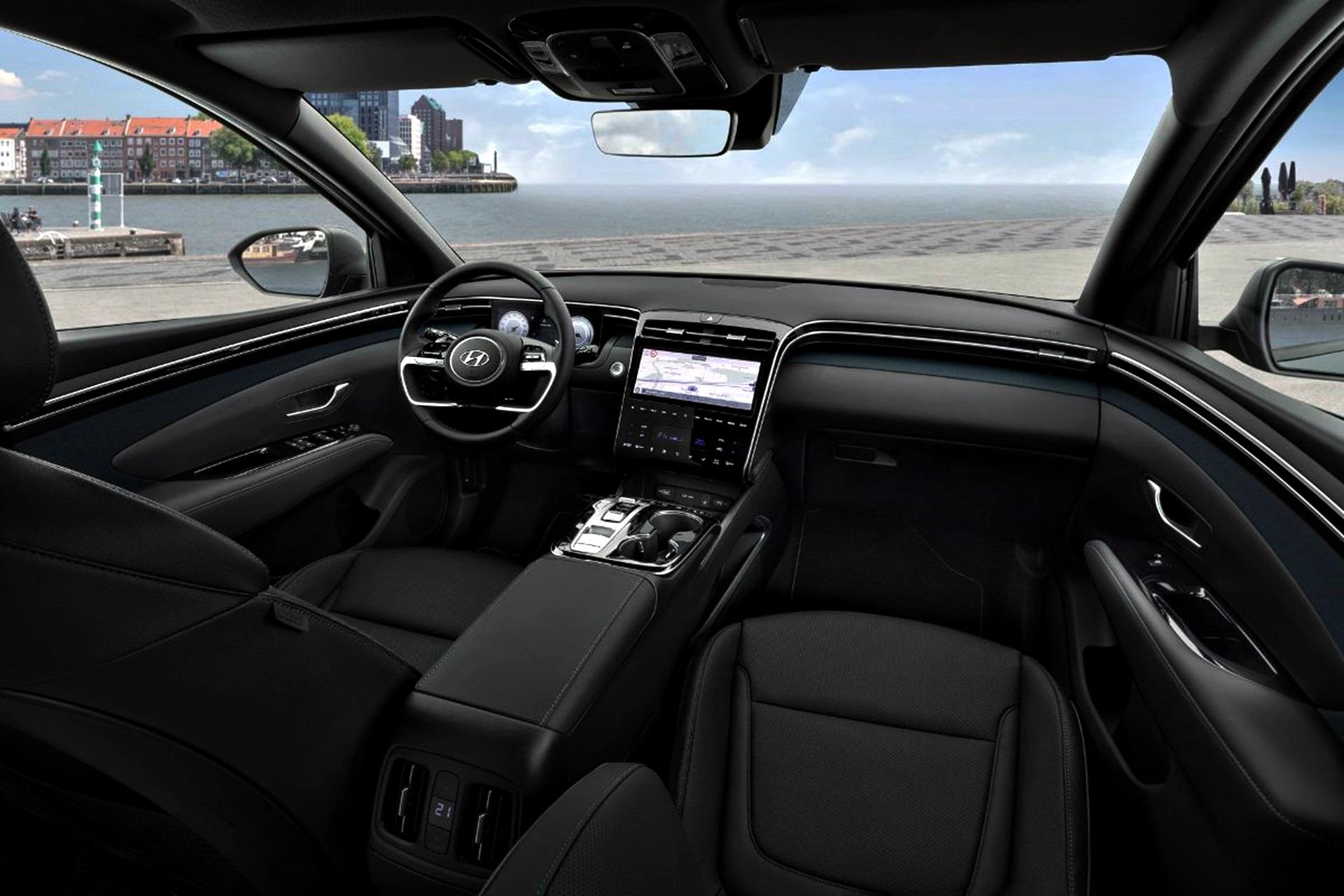 Nuevo Hyundai Tucson (1)
