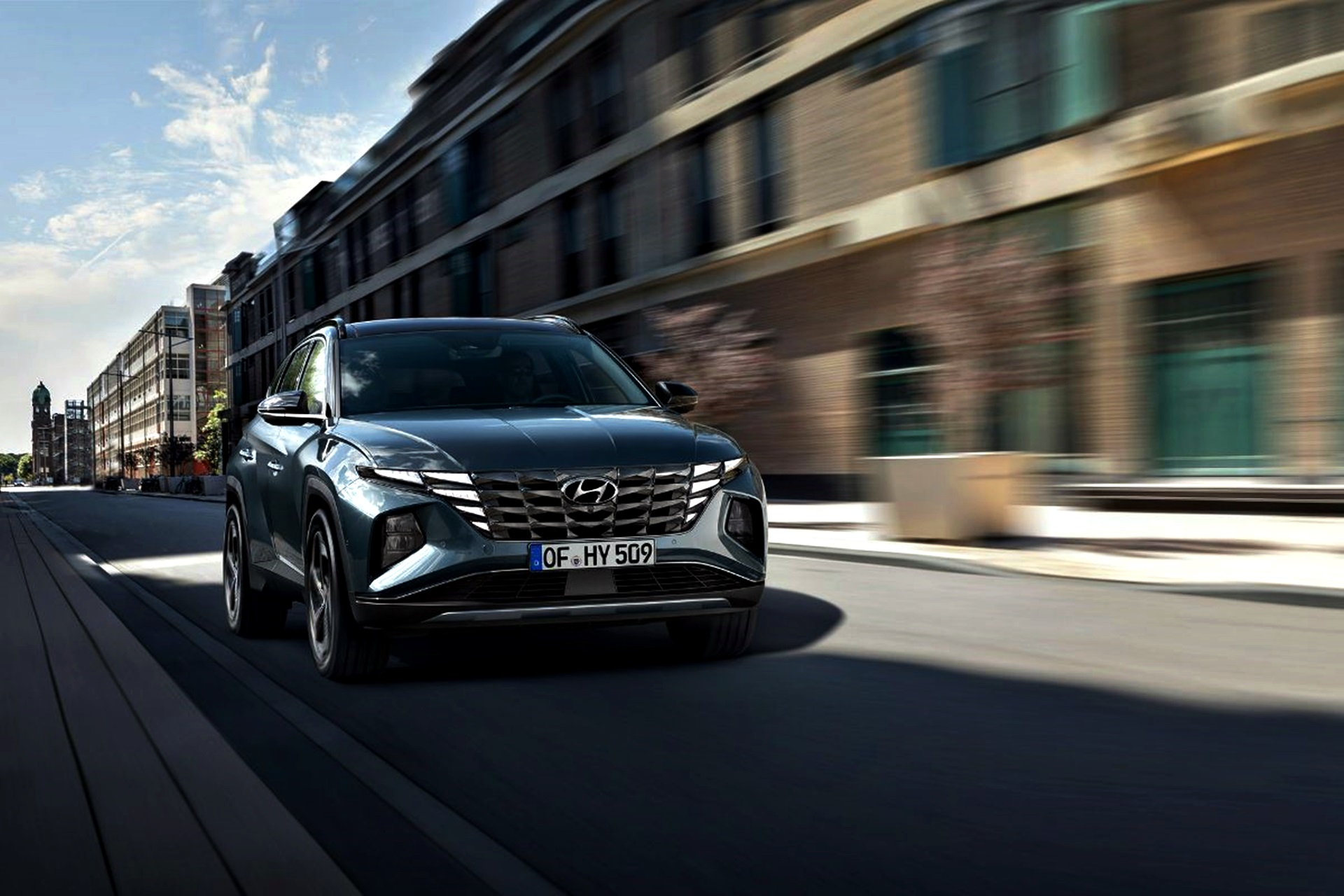 Nuevo Hyundai Tucson (9)
