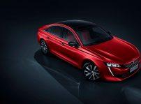 Peugeot Salon Pekin 2020 02