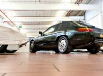 Porsche 928 4 Prototype