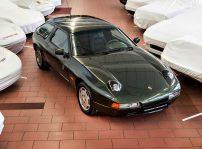 Porsche 928 4 Prototype 9