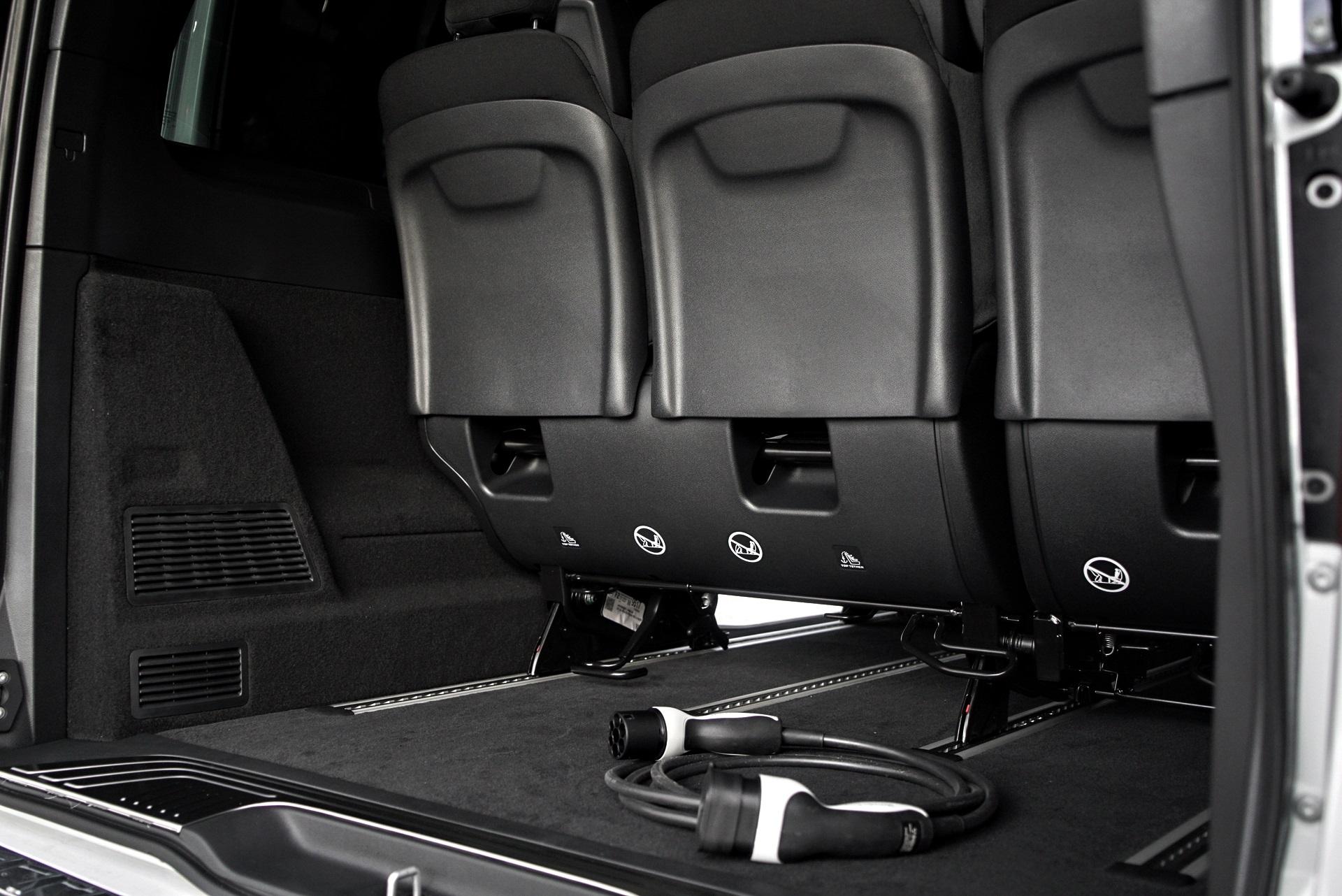 Prueba Mercedes Benz Eqv 300 (11)