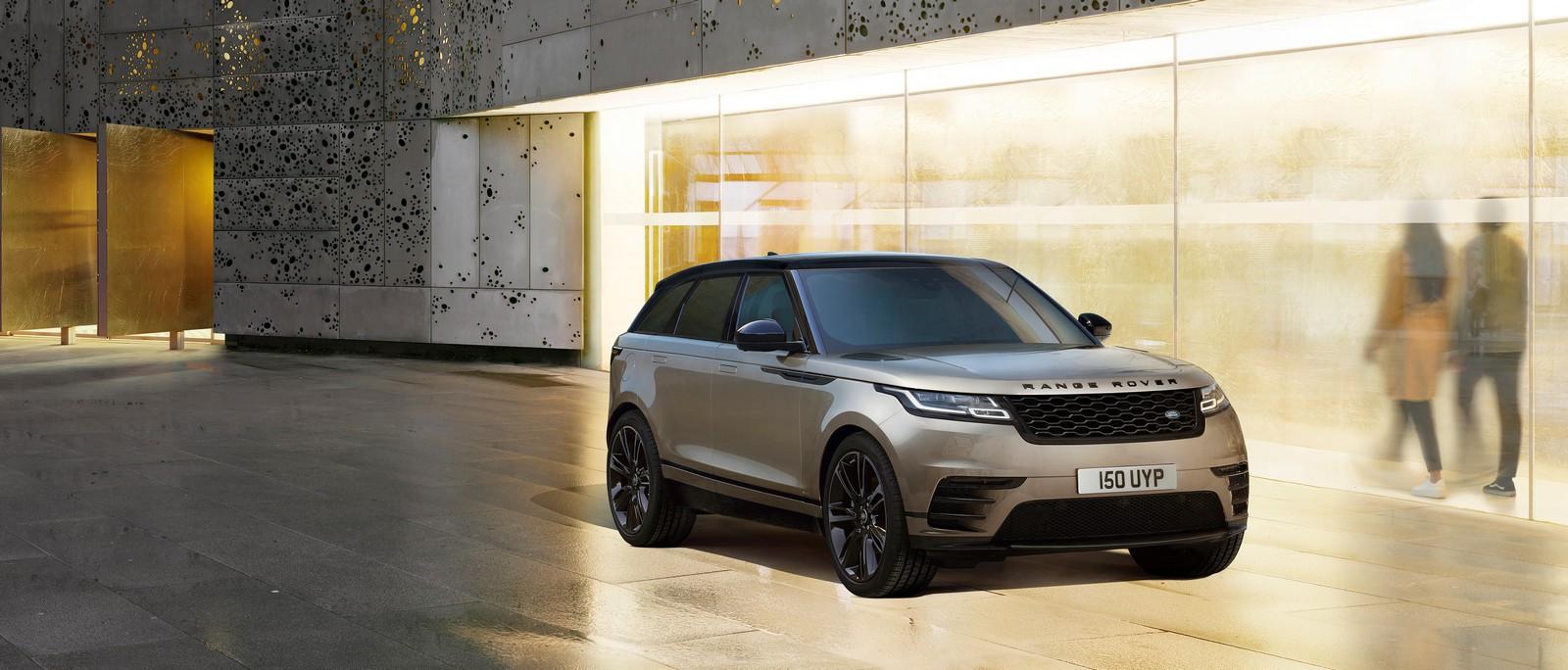 Range Rover Velar Hibrido 25