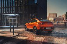 Renault Arkana, el SUV con espíritu de coupé que llegará a Europa en 2021