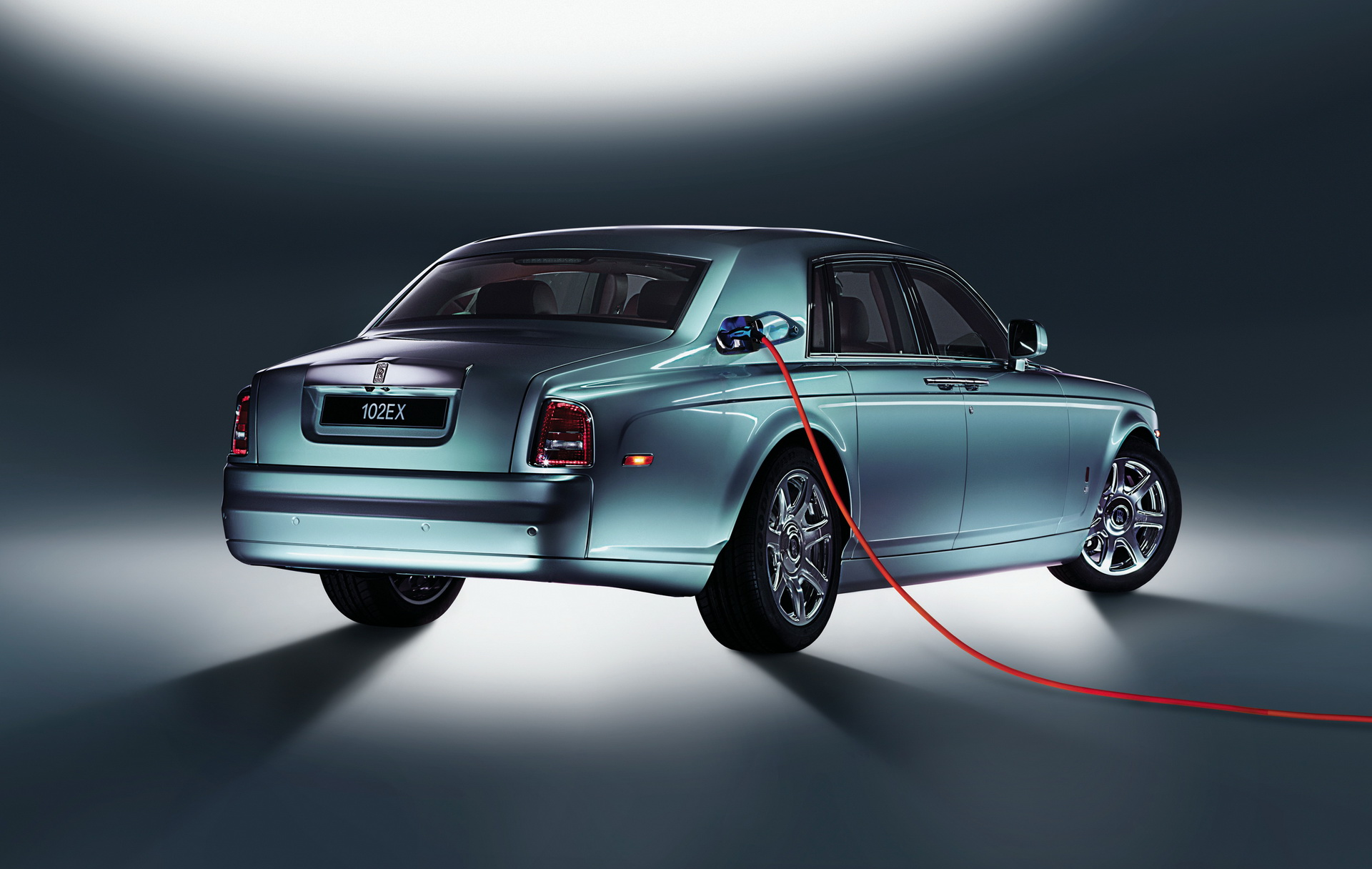 Rolls Royce Electrico 2011