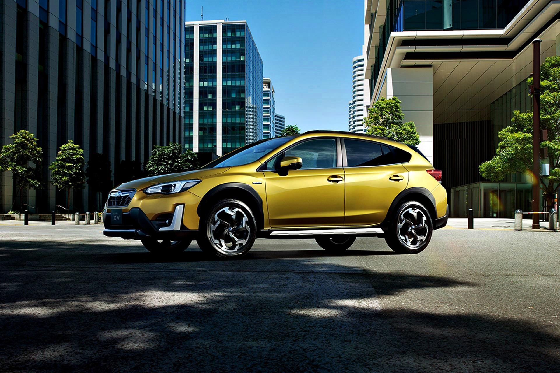 Subaru Xv 2021 (14)