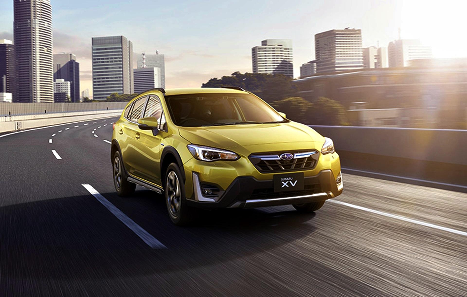 Subaru Xv 2021 (16)