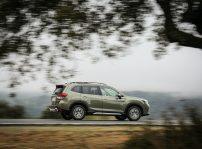 Subaru Forester Hibrido 11
