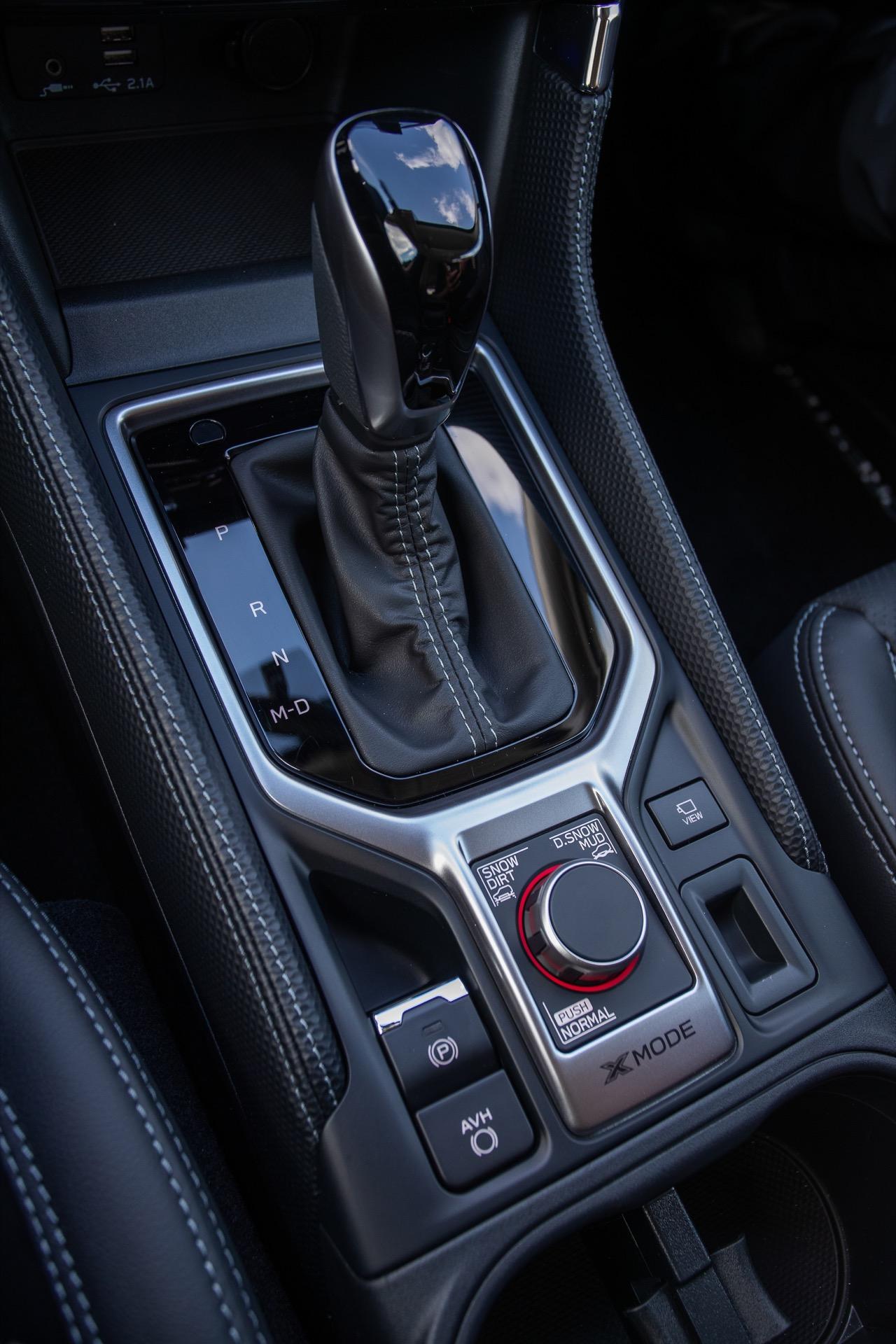 Subaru Forester Hibrido 32