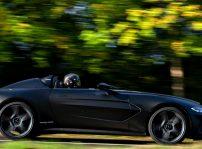 Aston Martin V12 Speedster Prototipo (2)