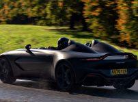 Aston Martin V12 Speedster Prototipo (3)
