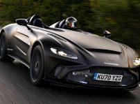 Aston Martin V12 Speedster Prototipo (5)
