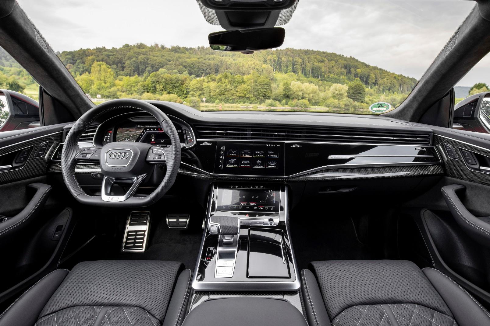 Audi Sq7 Sq8 V8 Tfsi (15)