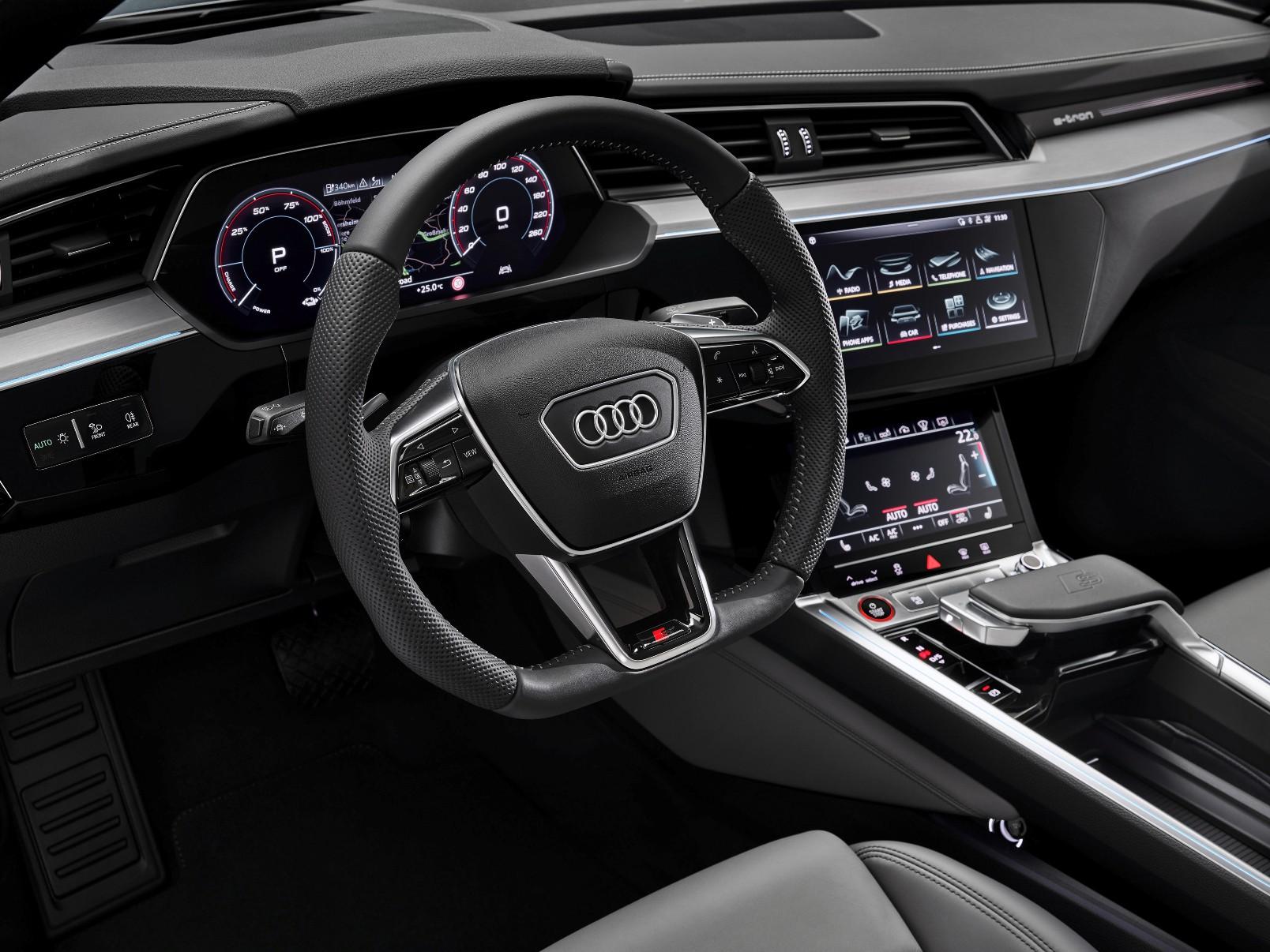 Audi E Tron S Sportback (2)