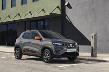 El Dacia Spring Electric ya es una realidad, así es el primer modelo eléctrico de la marca