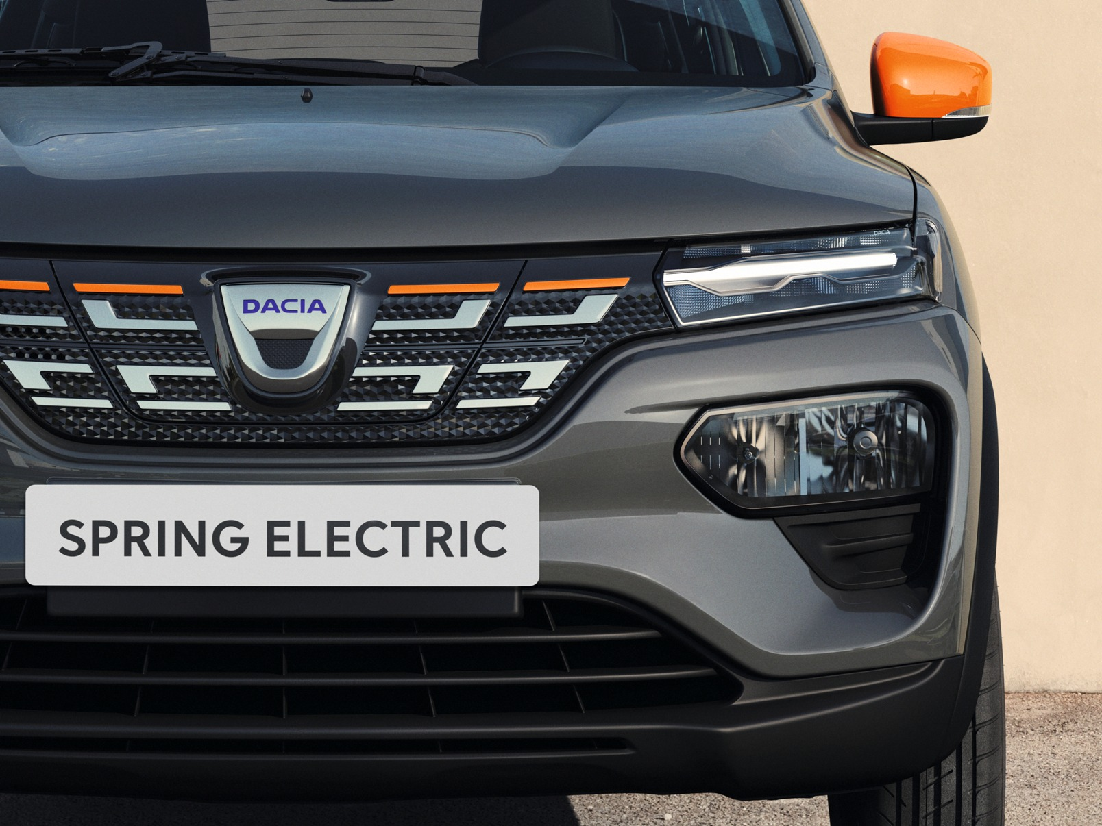 Dacia Spring Electric 2021 (3)
