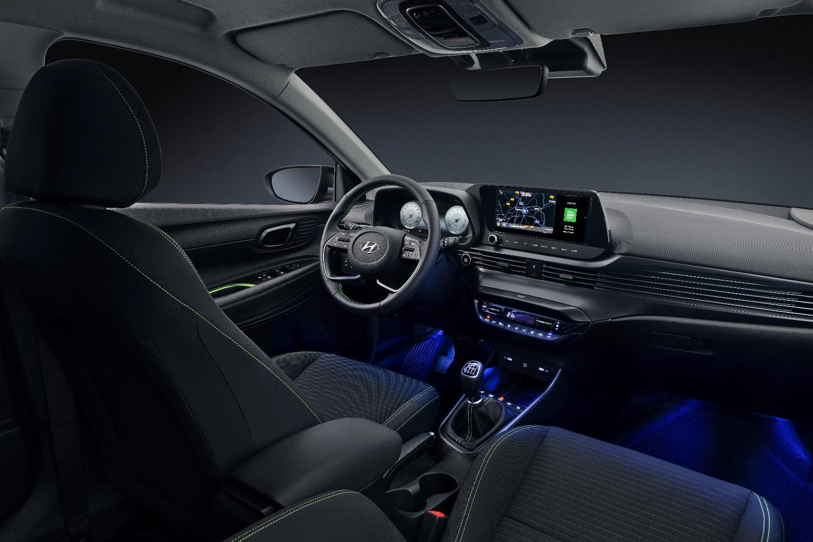 Hyundai I20 2021 (17)