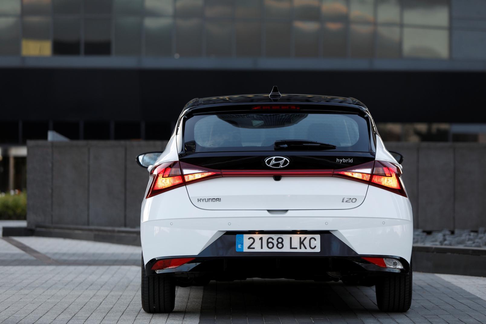 Hyundai I20 2021 (7)