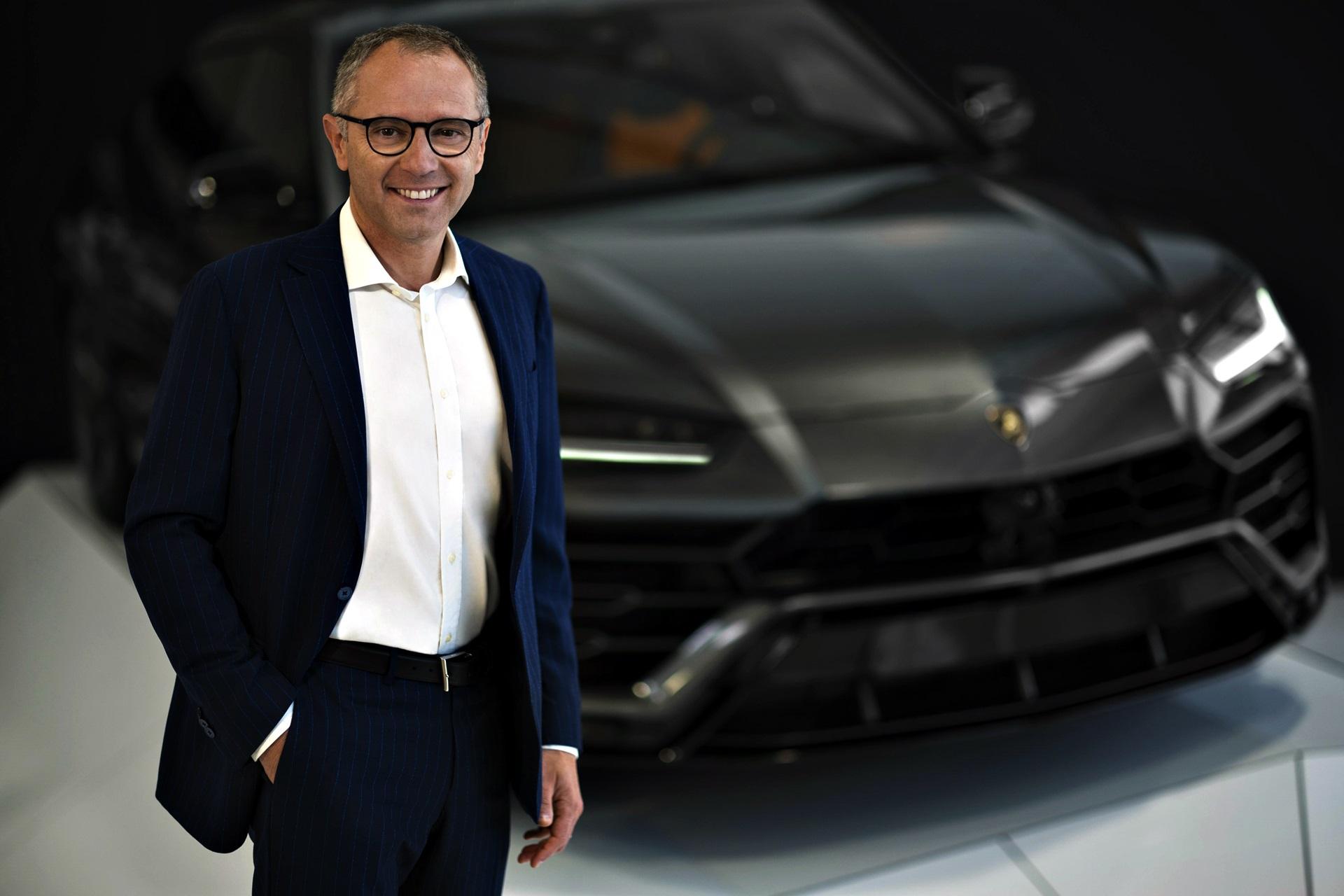Lamborghini Domenicali (3)