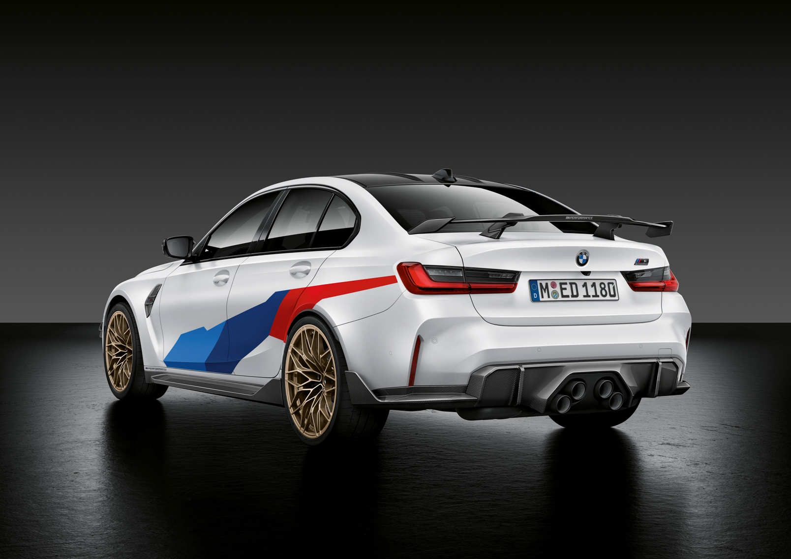 M Performance Parts Bmw M3 Competition M4 Competition (8)