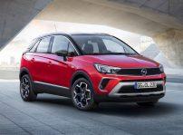 Opel Crossland 2020 (1)