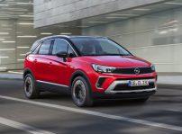 Opel Crossland 2020 (2)