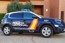 El Peugeot 3008 Hybrid 225 se une a la Policía Nacional