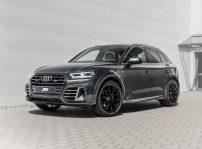 Audi Q5 55 Tsfie Abt 1