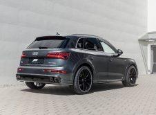 Audi Q5 55 Tsfie Abt 4