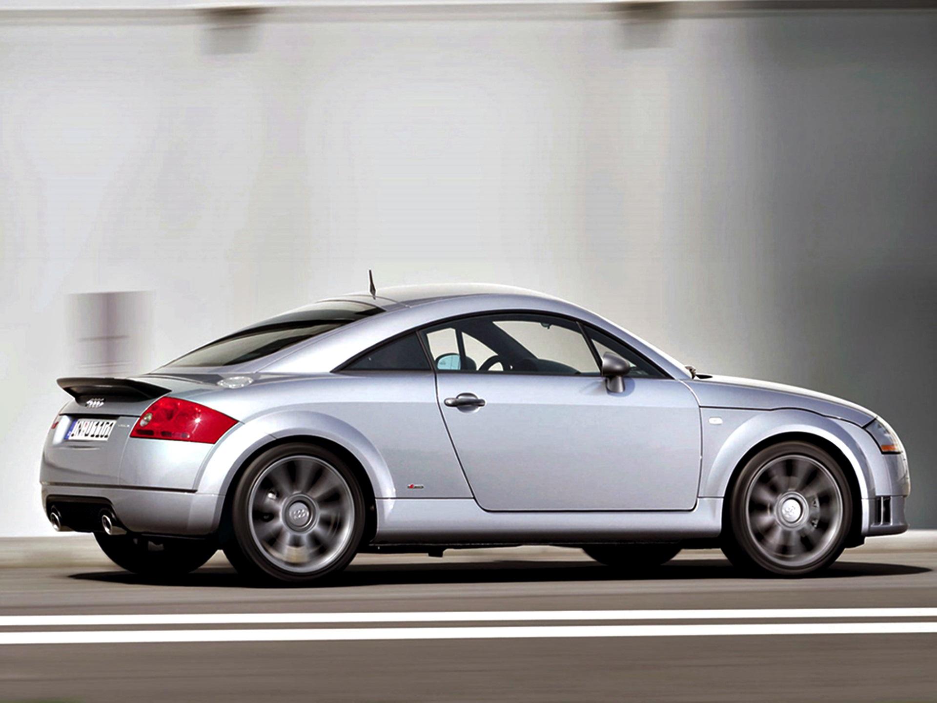 Audi Tt S Line Coupe 542