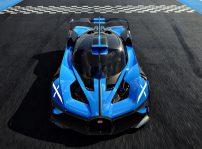 Bugatti Bolide (10)