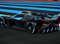 Bugatti Bolide (12)