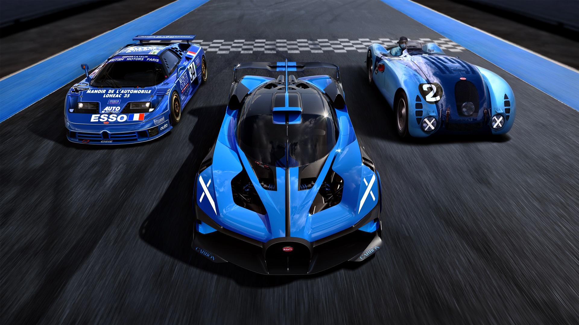 Bugatti Bolide (14)
