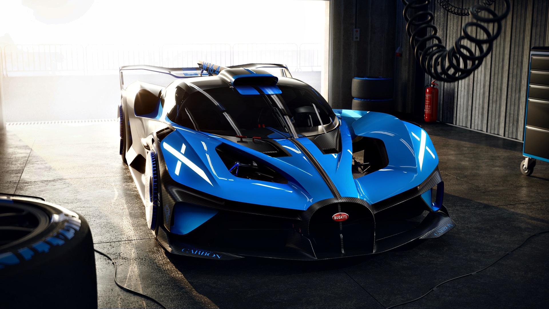 Bugatti Bolide (16)