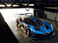 Bugatti Bolide (17)