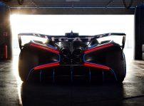 Bugatti Bolide (18)