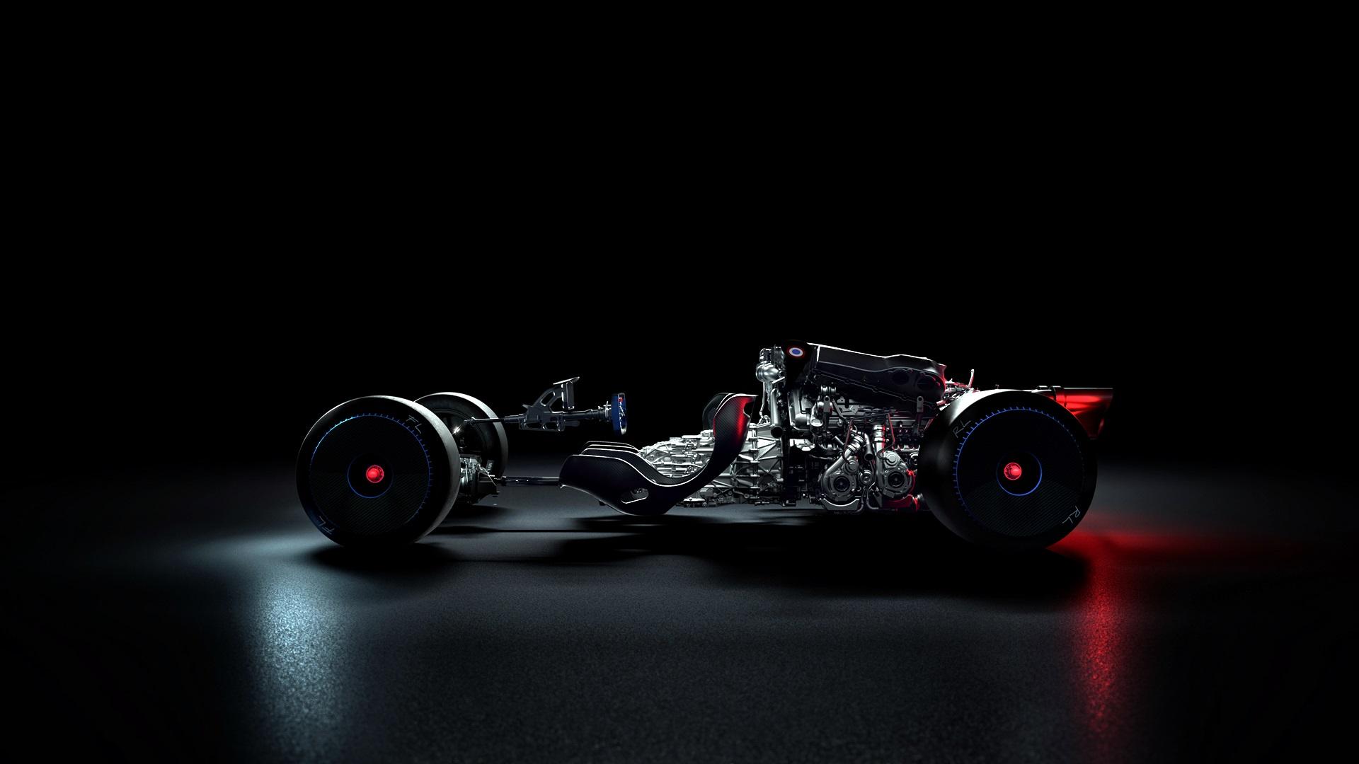 Bugatti Bolide (21)