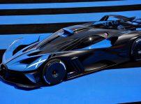 Bugatti Bolide (5)