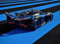 Bugatti Bolide (8)