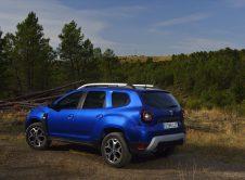 Dacia Duster Glp 13
