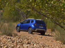 Dacia Duster Glp 5