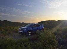 Dacia Duster Glp 9
