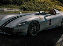 Ferrari Monza Novitec 2