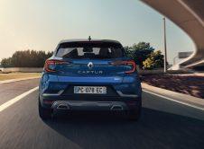 Renault Captur E Tech (hjb Hev)